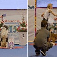 Екатерина и Артист - победители! :: Nina Grishina
