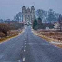 дорога к Богу! :: Виктор Николаев