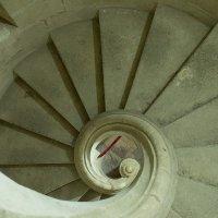 Лестница вниз :: Руслан Гончар