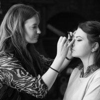 рабочий процесс :: Мария Корнилова