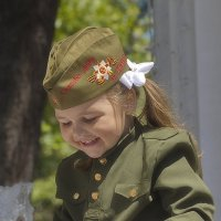 Солдатские бантики :: M Marikfoto