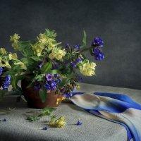 Не дари мне цветов дорогих... :: Алина