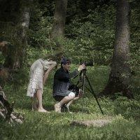 фотоохота :: Яков Реймер