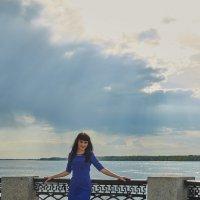 На набережной :: Albina