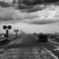 Дорога в Тамань.3. :: Беспечный Ездок