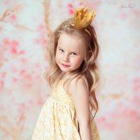 Принцесса :: Екатерина Тырышкина