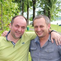 Служили два товарища :: Анатолий