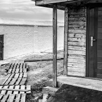 Двери... :: Влад Никишин