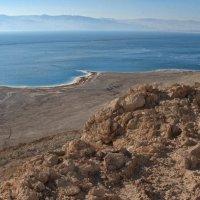 Dead Sea :: Евгений Мельников
