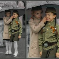 Девчушки :: Anastasia Stella