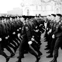Шагом марш :: Сергей С