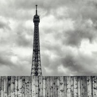 Окно в Европу :: Vladimir Zhavoronkov