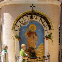 Церковь Святого Илии Пророка в Хайфе. :: Николай Волков