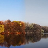 Панорама Минска :: Diana Razgulova