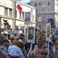 Когда мы едины , мы не победимы :: Oksana Аникеева