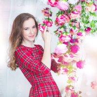 Весенние мечты о лете :: Александра Капылова