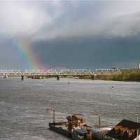Мосты под радугой :: cfysx