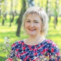 Татьяна :: Tatsiana Latushko