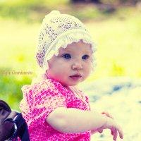 Серия сладкие малыши) :: Olga Osminova