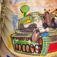 Два танкиста :: Александр Витебский