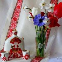 Праздничный набор... :: Тамара (st.tamara)