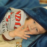 мой сын Тимур :: Альфия Пилипенко