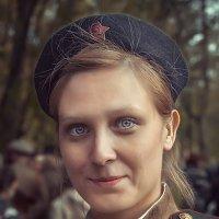 Девушка :: Виктор Седов
