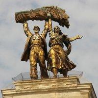 ВДНХ :: Анатолий Мартынюк