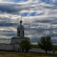 В Усть-Медведицком монастыре :: Marina Timoveewa
