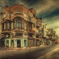 Tel-Aviv :: Zilbiris Genadi