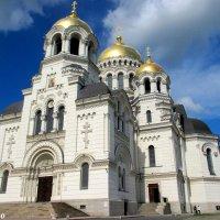 Свято-Вознесенский кафедральный Войсковой собор :: Нина Бутко