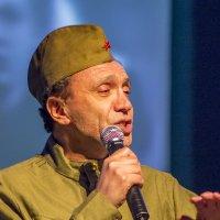 песня о войне :: Адик Гольдфарб