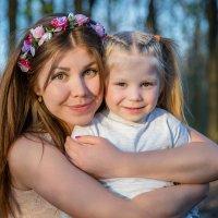 Катя и Оля :: nataliya korchma