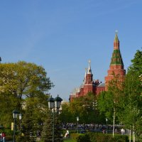 Кремль :: Anastasia Kuznetsova