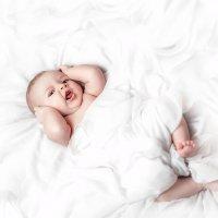 Младенцы :: Павел Стешин