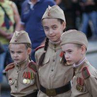 бессмертный полк :: Alexey Romanenko