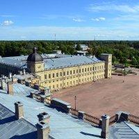Большой Гатчинский дворец :: Ольга
