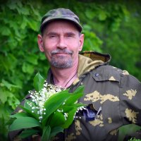 Поднимает настроение аромат весны :: Андрей Заломленков
