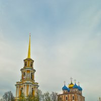Рязанский Кремль! :: Алёна Алексаткина