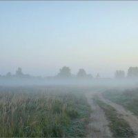 Сентябрьский рассвет :: Igor Andreev