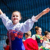 Концерт 9 мая :: Куницына Вероника