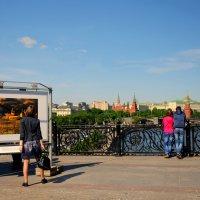 Москва 14.05.2016г. :: Виталий Виницкий