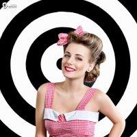 pin-up girl :: Ярослава Громова