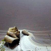 на  воде.. :: Эдвард Фогель