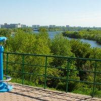 Вид на Москву :: Игорь Герман