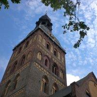 башня Домского собора :: Елена