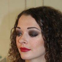 Smoky eyes (моя работа) :: Мария Кожевникова