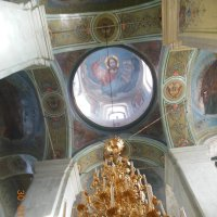 купол церкви :: игорь