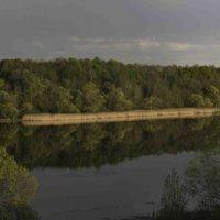 Старая Ладога панорама :: Ирина Малышева