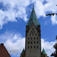 Paderborner Dom. :: Schbrukunow Gennadi